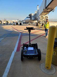 survey-airport