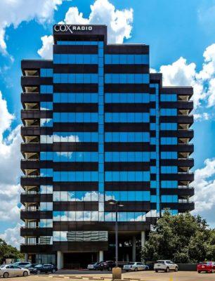 Maestas Building -2